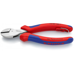 KNIPEX X-Cut® verchromt 160 mm
