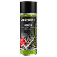 Den Braven Abbeizer (400ml)