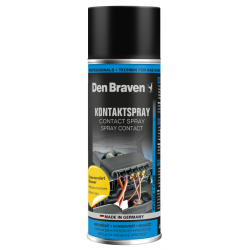 Den Braven Kontaktspray (400ml)